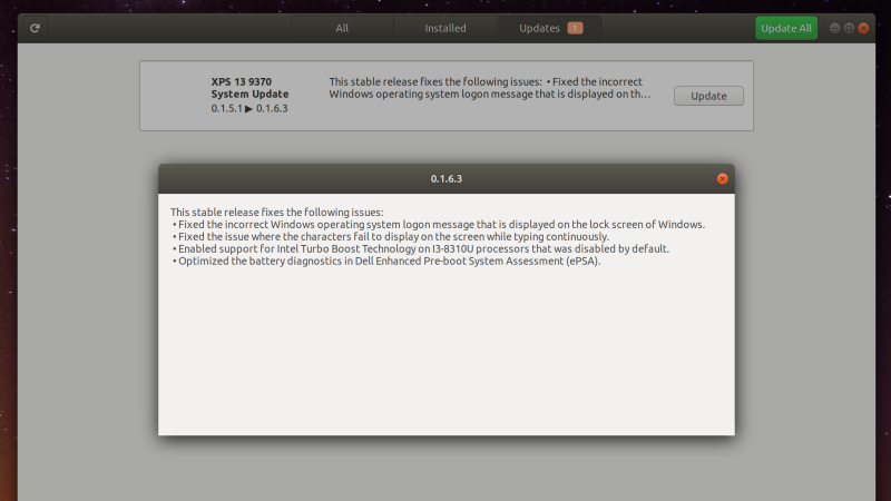 Dell XPS 13 Ubuntu Review · unop