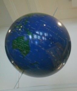 Sweden Solar System Earth