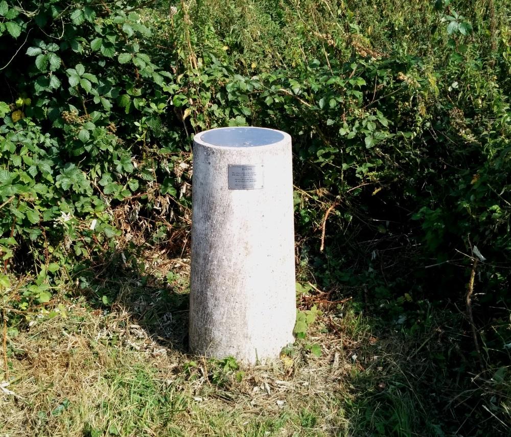 pluto pillar